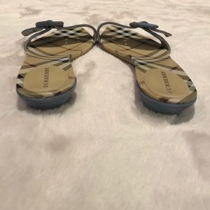 Burberry Shoes - Burberry slide sandals